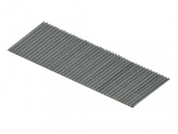 15 Gauge Angled Galvanised Finish Nails 57mm (Pack 3655)
